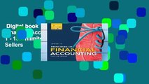 Digital book  Principles of Financial Accounting: Chapters 1 - 18 Unlimited acces Best Sellers