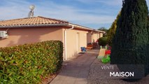 A vendre - Maison/villa - Le barp (33114) - 6 pièces - 167m²