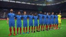 [HD] France vs Argentine Finale Coupe du Monde Russie 2018 #07 PES new