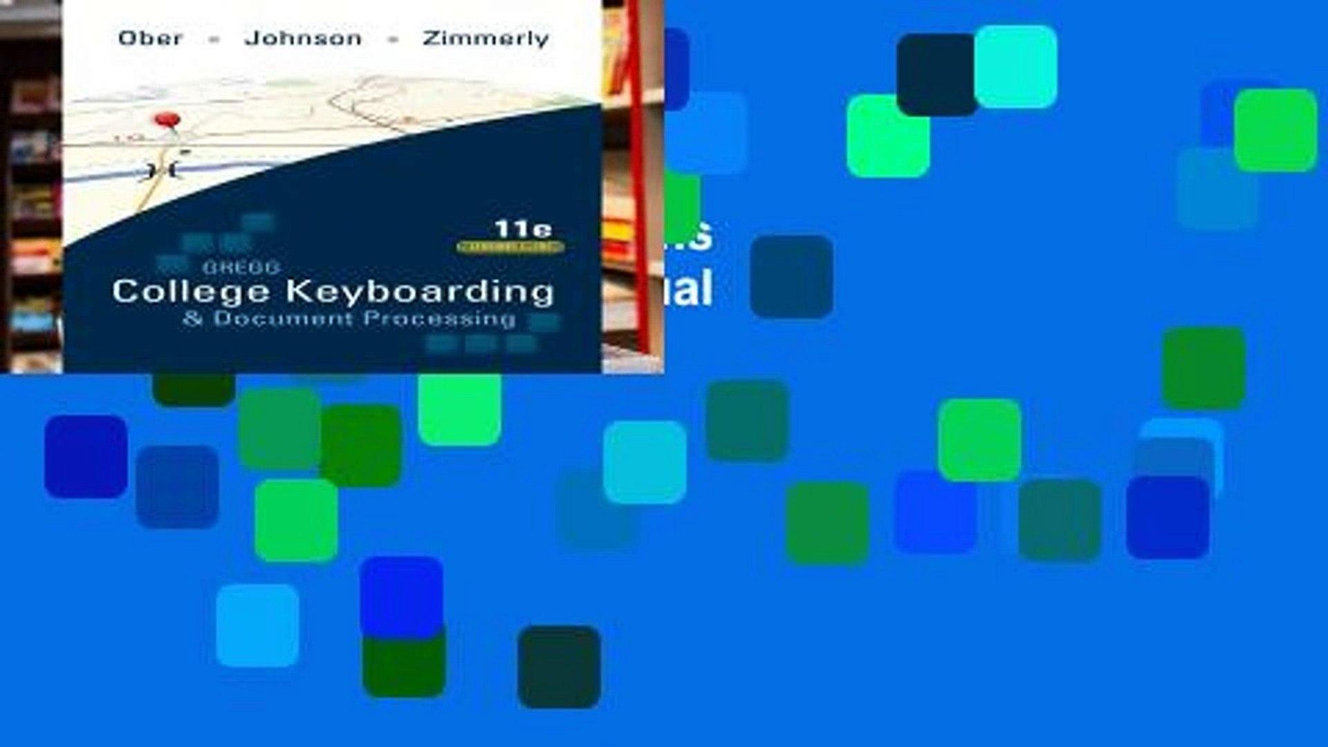 Ebook Ober: Kit 3: (Lessons 1-120) W/ Word 2013 Manual Full