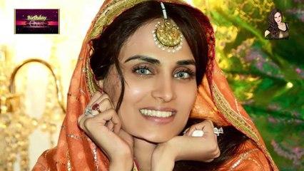 "Happy Birthday ""Mehreen Syed""| August 2 | Celebrity Birthday | HD Video"