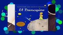 About For Books  El Principito (Spanish) (Harvest Book)  Review
