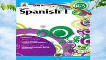 About For Books  Spanish I, Grades K-5 (Skill Builders (Carson-Dellosa))  For Kindle