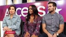 'The Bachelorette': Ashley I., Rachel Lindsay & Bryan Abasolo Break Down The 'Men Tell All'