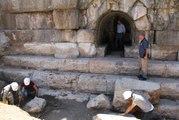 2 Bin Yıllık Geçmişe Sahip ve Türkiye'de Sadece Dört Tane Bulunuyor