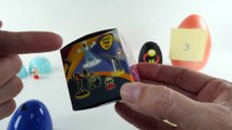 Incredibles 2 Playdoh Surprise Eggs _ Surprise Toys from Disney Pixar The Incredibles 2 movie