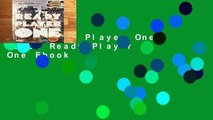 View Ready Player One Ebook Ready Player One Ebook