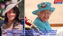 Meghan Markle royal schedule  When is the Queen travelling with Meghan to Cheshire? ,  Prince Harry