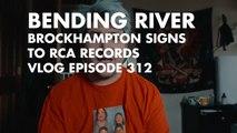 BROCKHAMPTON SIGNS TO RCA RECORDS