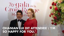 Charlène de Monaco : son geste tendre envers Adriana Karembeu, enceinte, pendant le gala de la Croix-Rouge