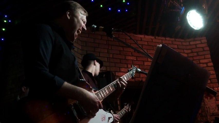 Petukhov Band – Good Times (Jimmy Barnes cover)