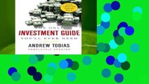 New Releases The Only Investment Guide You ll Ever Need  Any Format