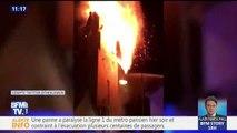 Rennes: le clocher de l'église Sainte-Thérèse s'est effondré lors d'un incendie