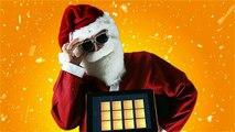 Santa Comes Tonight (Christmas Song) | Dubstep Drum Pads 24 | DRUM PADS 24 VIET NAM