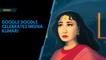 Google Doodle celebrates Meena Kumari's 85th birth anniversary