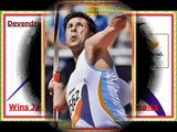 Rio Paralympics Javelin thrower Devendra Jhajharia wins gold in the men's F46 event