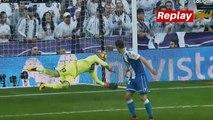 Cristiano Ronaldo, infortunio e selfie per guardare il taglio sul volto (IL VIDEO) - Notizie.it