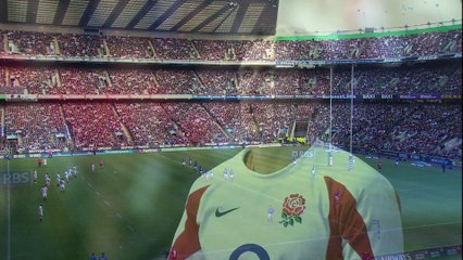 England Top Points Scorer Jonny Wilkinson  NatWest 6 Nations