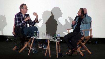 Festival 2018 - Dialogue entre cinéastes - Olivier Assayas et Vincent Macaigne (2e partie)
