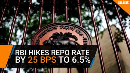 RBI hikes repo rate, EMIs and home loans may get costlier