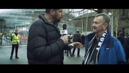 Tissot Jim Hamilton finds out the fans' Top Moments from 2018!  NatWest 6 Nations