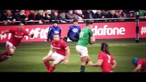 Montage NatWest POTC 2018 Jacob Stockdale's best moments  NatWest 6 Nations