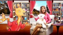 Kids Book Read Aloud - Llama Llama Easter Egg by Anna Dewdney -  Storytime With Ms. Becky