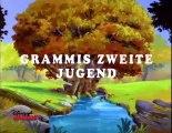 Disneys Gummibärenbande - 32. b) Grammis zweite Jugend