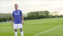 Lucas Digne signe pour 5 ans à Everton