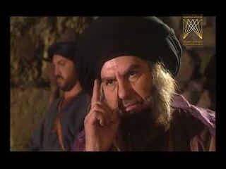 مسلسل عمر الخيام ـ الحلقة 23 الثالثة والعشرون والأخيرة كاملة | Omar Alkhiam