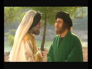 مسلسل عمر الخيام ـ الحلقة 10 العاشرة كاملة | Omar Alkhiam