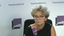 Dominique Sigaud, l'invitée de La grande table d'été