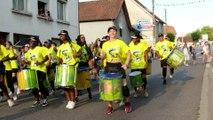 Festival International de Folklore de Port-sur-Saône