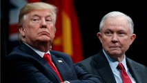 Trump Says Attorney General Should Stop Mueller Probe 'Right Now'