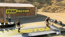 Fear Factor S3 E6 1st August 2018 ,  Fear Factor S3E6 ,  Fear Factor 1st August 2018 ,  Fear Factor