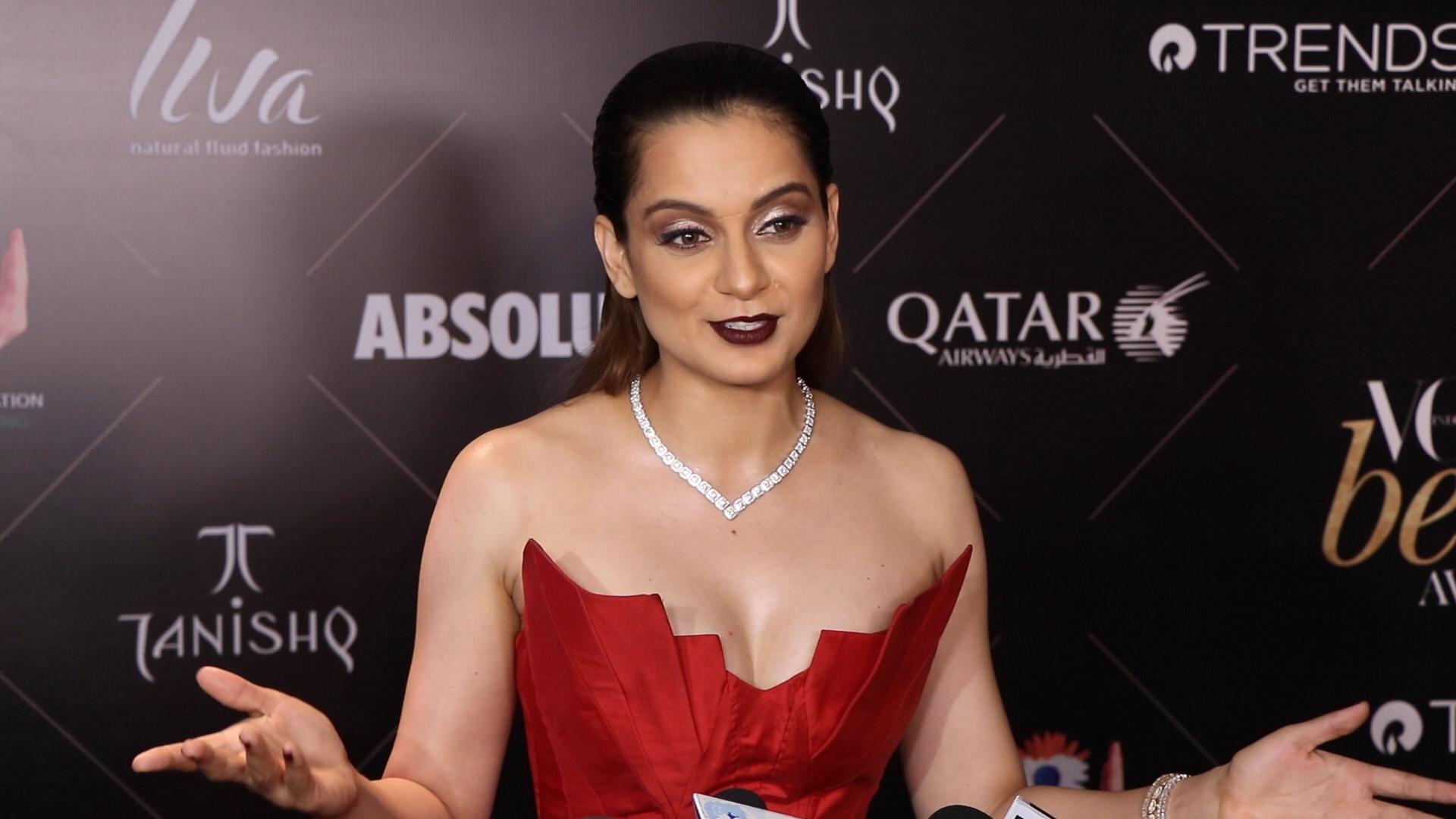 Priyanka Chopra-Nick Jonas: Kangana Ranaut confirms engagement