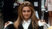 Clueless (1995) with Alicia Silverstone, Stacey Dash, Brittany