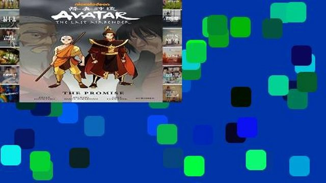 Get Full Avatar: The Last Airbender - The Promise Library Edition (Avatar: The Last Airbender