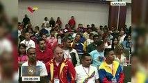 """Maduro asume """"fracaso"""" del modelo productivo de Venezuela"""
