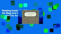 Reading books The Gift of the Magi and Other Short Stories For Any device