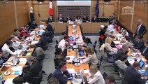 Commission des lois : Pour une immigration maîtrisée, un droit d'asile effectif et une intégration réussie (nouvelle lecture) (première partie) - Mercredi 11 juillet 2018