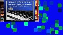 Best seller Beginner Classical Piano Music: Teach Yourself