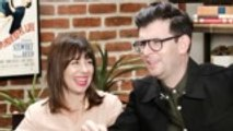Natasha Leggero and Moshe Kasher On Why They Came Together For 'The Honeymoon Stand-Up Special'  | In Studio