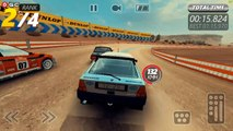 Rally Racer EVO / Rally Racer Drift Game / Android Gameplay FHD #6