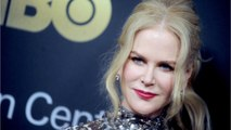 Nicole Kidman Could Play Gretchen Carlson In Roger Ailes BioPic