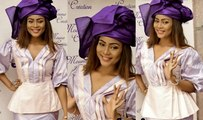 Modeles Tabaski 2018 : Merry Beye élève le niveau des tendances