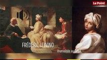 11 septembre 1599 : le jour où la parricide Beatrice Cenci est décapitée à Rome