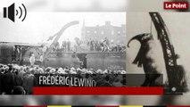 13 septembre 1916 : le jour où l'éléphante meurtrière Mary est pendue à une grue