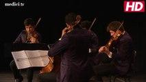 The Arod Quartet - Schumann, String Quartet No. 1