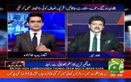 Will Aleem Khan be the Chief Minister Punjab? liesten to Hamid Mir